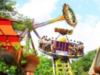 Wisata JungleLand Sentul Bogor - Disk'o dan Discovery