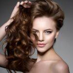 Cara Merawat Rambut Secara Alami - Rambut Indah Perempuan