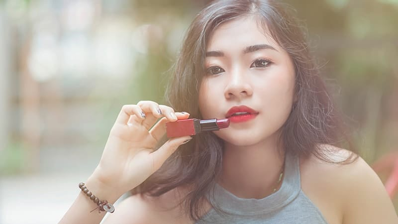 Cara Make Up Ala Korea - Wanita Korea