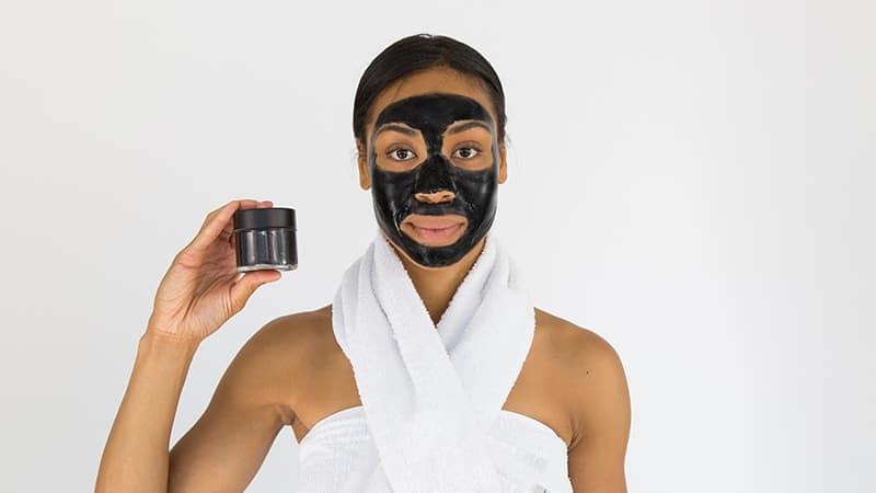 Tips Merawat Wajah Kusam - Masker Wajah