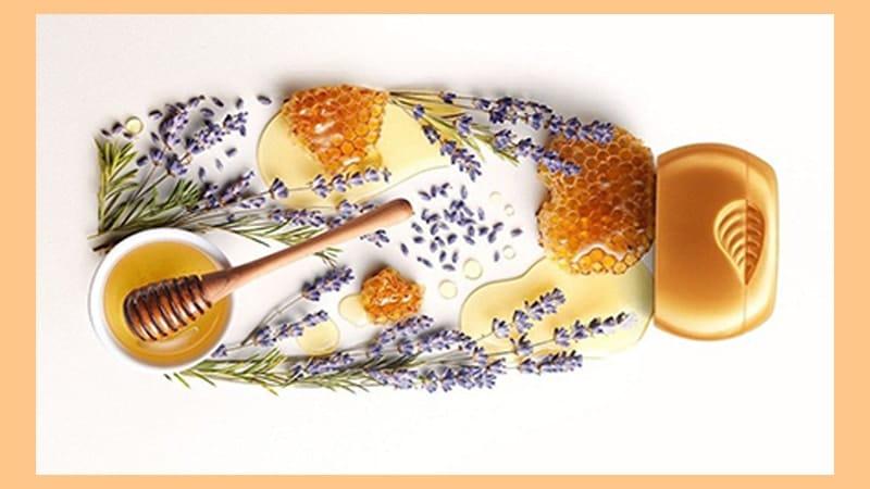 Shampo Anti Ketombe Paling Ampuh - Bitik Shampo Madu Lavender