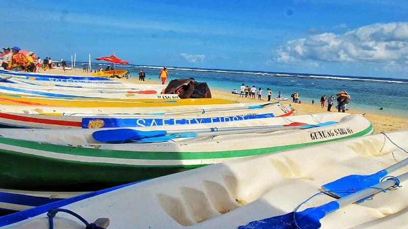 Wisata Pantai Pandawa Bali - Kano