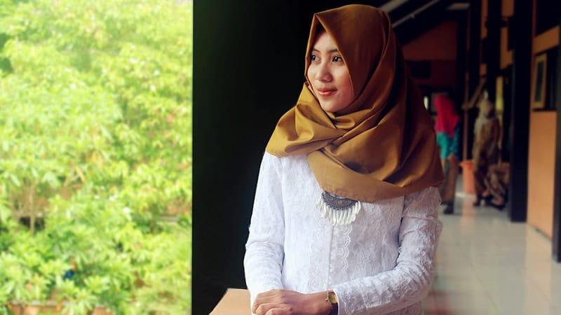 Inspirasi Model Kebaya Muslim Modern Untuk Segala Kegiatan Kepogaul