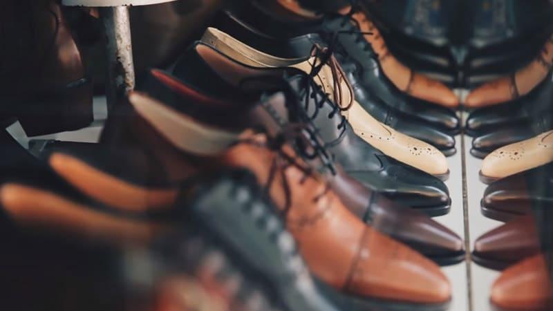 Sepatu pantofel wanita modern - Toko sepatu