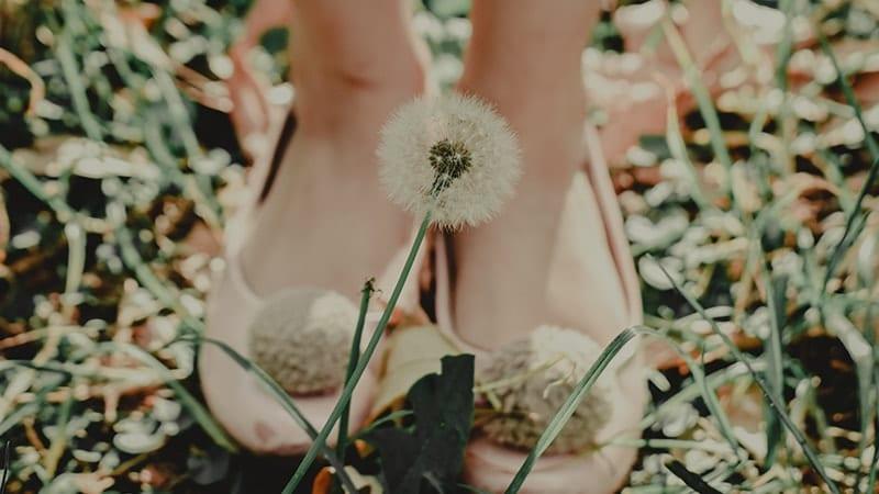 Model Model Separu Wanita - Flat Shoes
