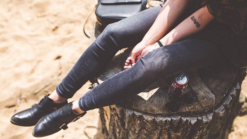 Model Model Sepatu Wanita - Sepatu Boots