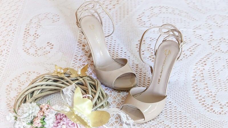 Model Model Sepatu Wanita - High Heels