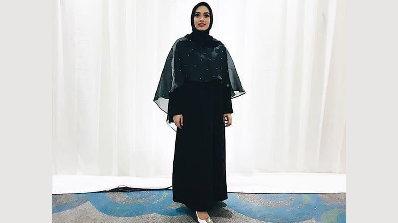 Model Baju Gamis Modern - Ayudya Bing Slamet