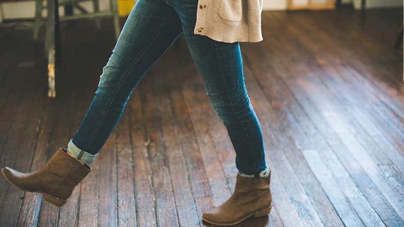 Model Model Sepatu Wanita - Chelsea Boots