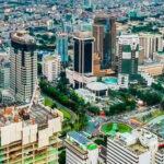Kota Jakarta - Jakarta