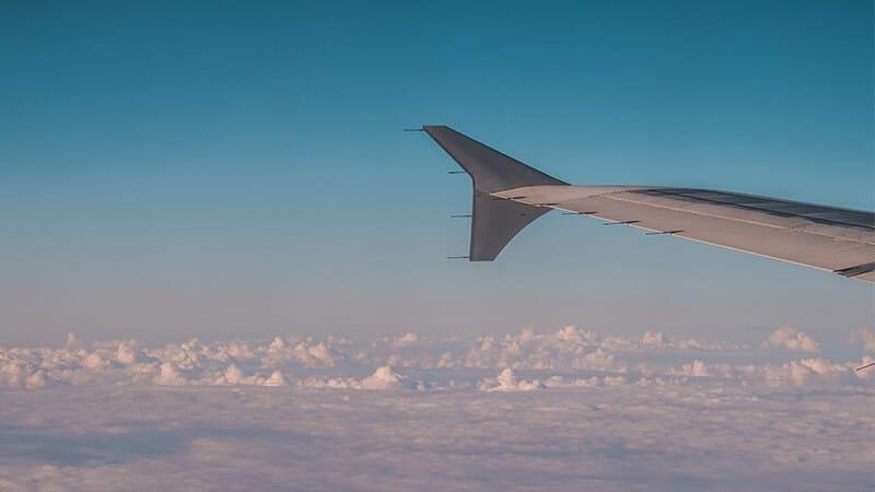 Tempat Wisata di NTT - Pesawat