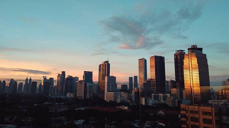 Wisata Jakarta - Gedung Jakarta
