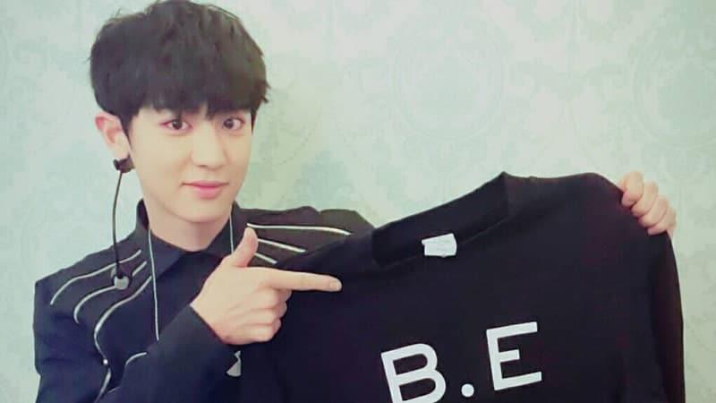 biodata chanyeol exo lengkap - chan exo