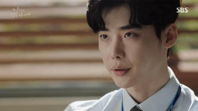 Drama Lee Jong Suk - Lee Jong Suk