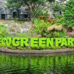 Eco Green Park Malang - Halaman Eco Green Park