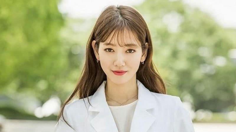Judul Drama Park Shin Hye - Park Shin Hye