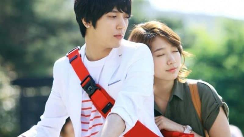 Judul Drama Park Shin Hye - Heartstrings