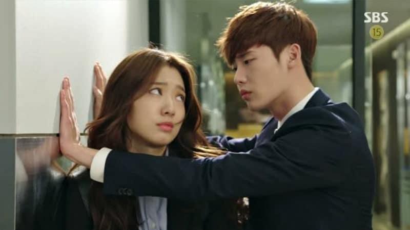 Judul Drama Park Shin Hye - Pinocchio