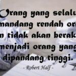Kata-Kata Kesal sama Teman - Robert Half