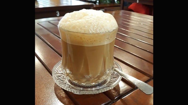 Resep Teh Tarik yang Enak - Teh Tarik Aceh