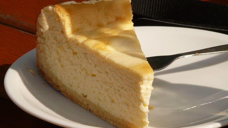 Cara Membuat Cheese Cake - Cheese Cake ala Jepang