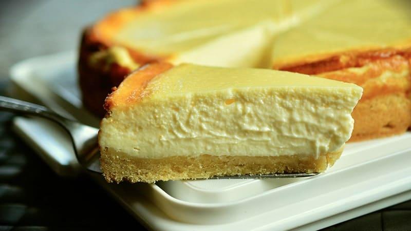 Cara Membuat Cheese Cake - Cheese Cake ala New York