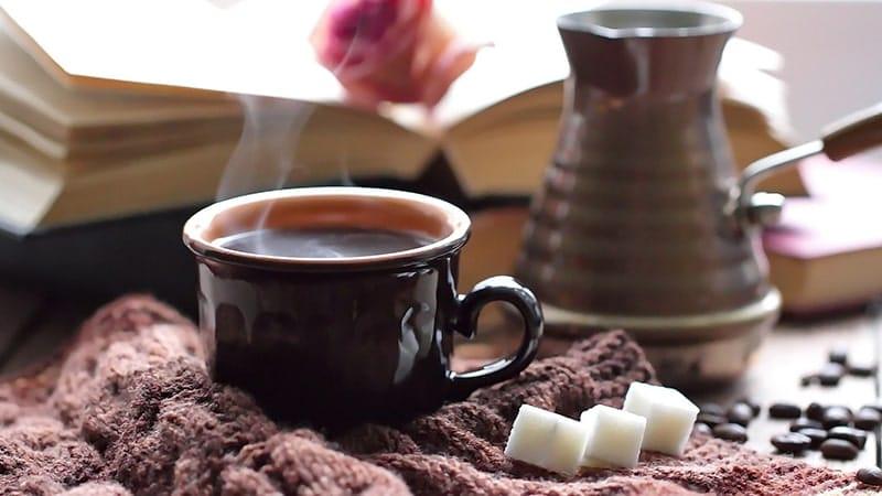 Sejarah Coklat - Secangkir Coklat Hangat