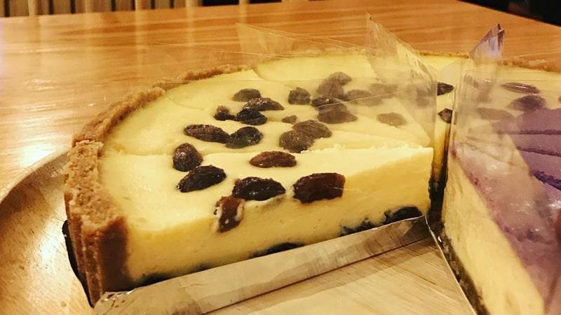 Cara Membuat Cheese Cake - Cheese Cake ala Italia