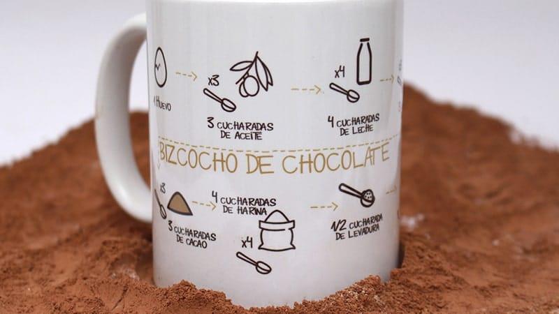 Jenis Coklat - Coklat Bubuk