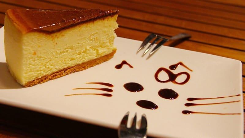 Cara Membuat Cheese Cake - Cheese Cake Kukus