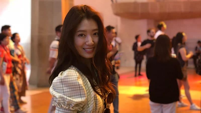 biodata park shin hye lengkap - park shin hye cantik