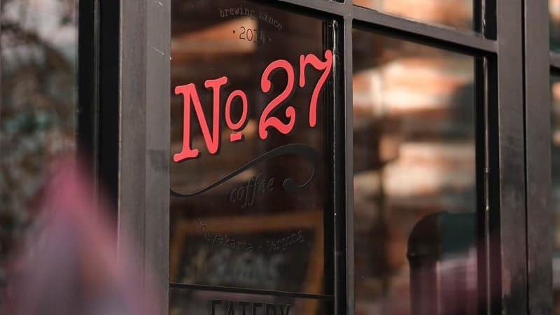 Tempat Ngopi di Jogja - No 27 Coffee