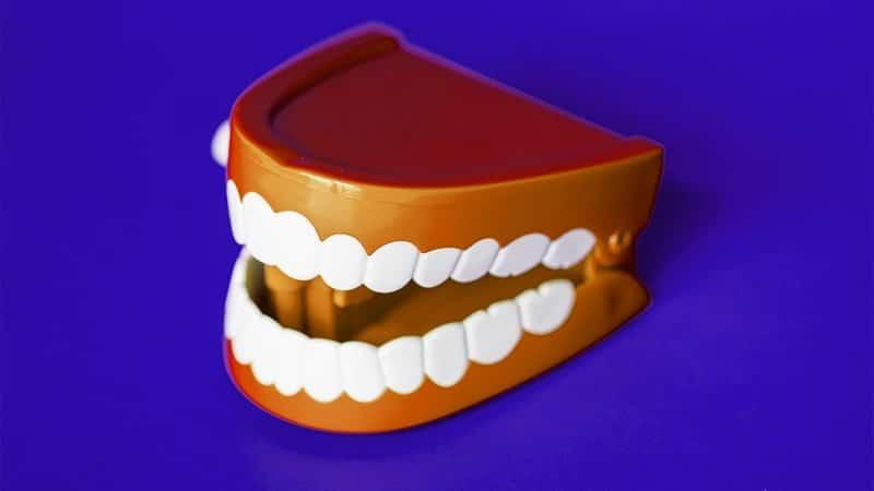 Manfaat Minum Teh Tawar - Menyehatkan Gigi