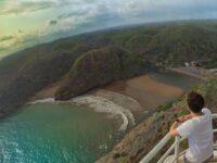 Tempat Wisata Pantai di Jogja - Pantai Baron