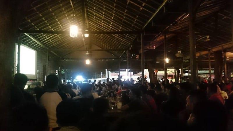 Tempat Ngopi di Semarang - Han's Kopi
