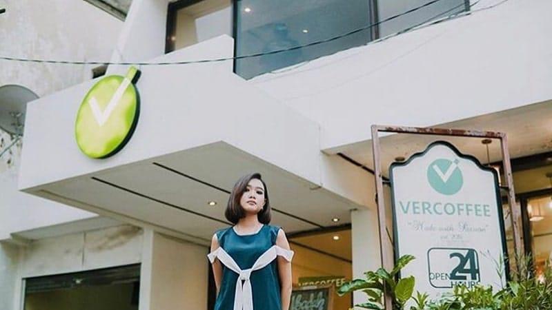 Tempat Ngopi di Semarang - Vercoffee