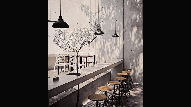 Tempat Ngopi di Semarang - Ohana Cafe