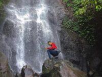 Wisata Air Terjun di Bogor - Curug Cilember Bogor