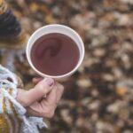 manfaat minum teh di pagi hari - secangkir teh
