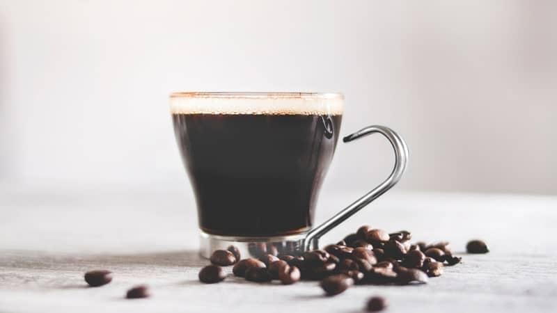 Jenis-Jenis Minuman Kopi - Espresso