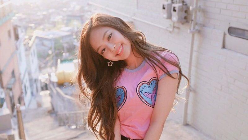 Jennie BLACKPINK - Kim Jennie