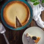 Resep Cheese Cake Kukus - Cheese Cake Utuh