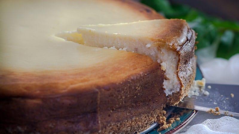 Resep Cheese Cake Kukus - Cheese Cake Kukus yang Lembut