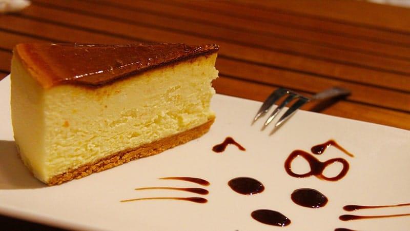 Resep Cheese Cake Kukus - Japanese Cheese Cake Kukus