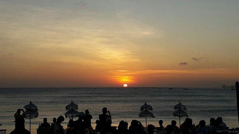 Tempat Wisata di Jimbaran - Jimbaran Bali