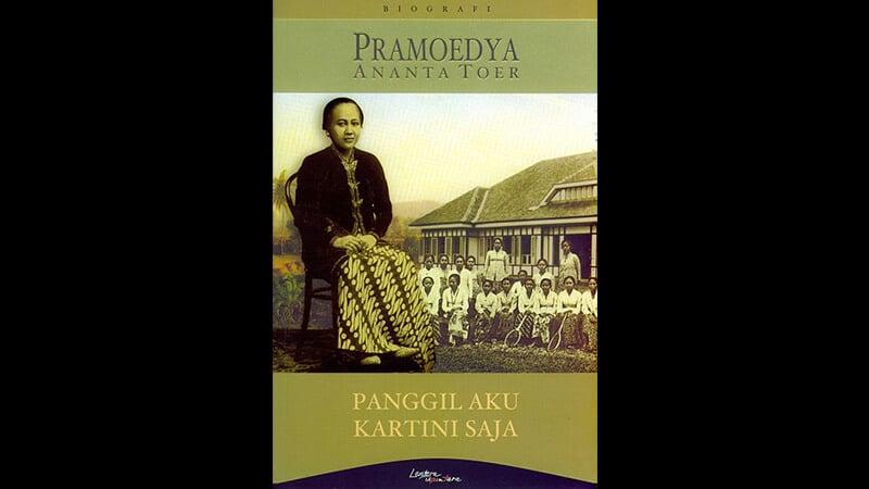 Biodata RA Kartini - Buku Pramoedya