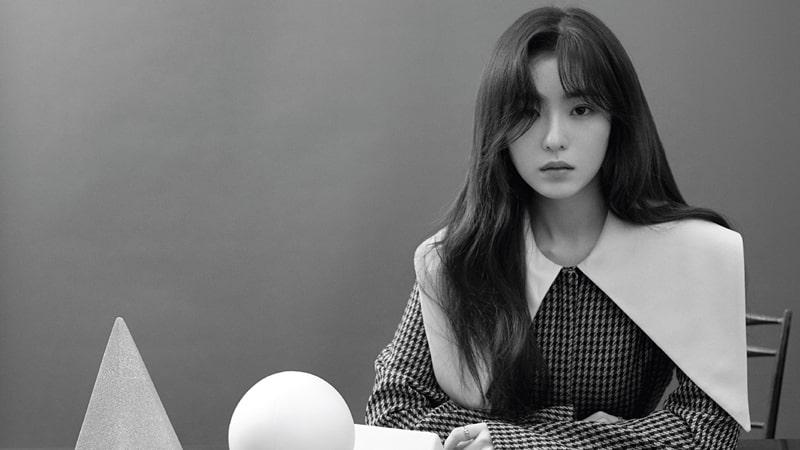 Foto Artis Korea Tercantik - Irene Red Velvet