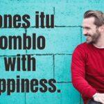 kata-kata jomblo bahagia lucu - jones