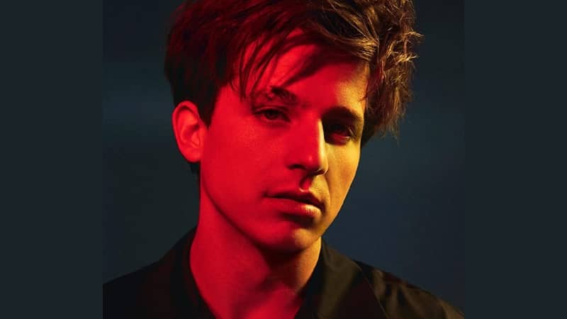 Lirik Lagu Attention Charlie Puth - Charlie Puth