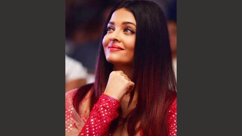 Wanita Tercantik di Dunia - Aishwarya Rai Bachchan